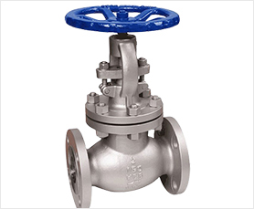 Cast Steel Globe Valves-HFT Valve